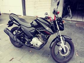 Yamaha Fazer150 Completa
