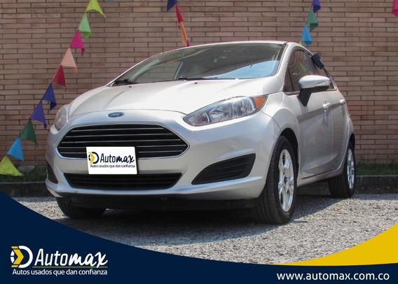 Ford Fiesta Se, At 1.6