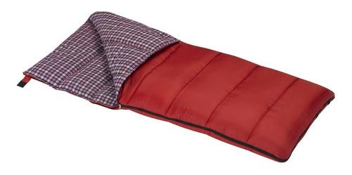 Bolsa De Dormir Sleeping Cardinal 30º Rojo Wenzel 74923614