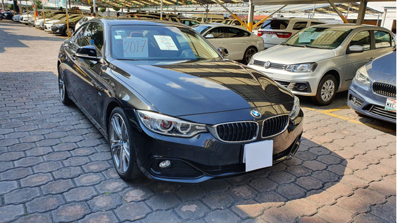 Bmw 4.30 Grand Sport 2017 Impecable !!!!!!!!