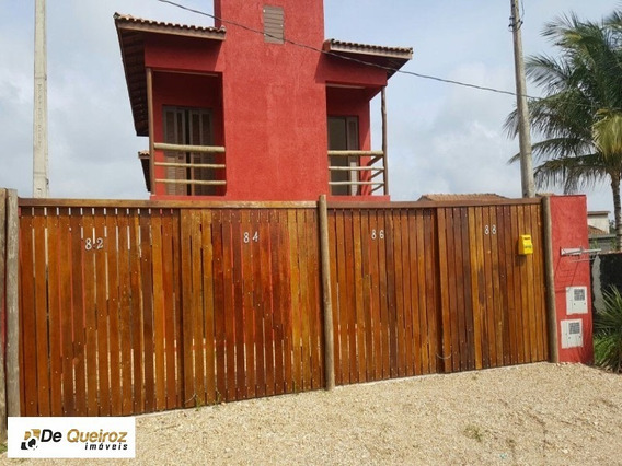 Casa Nova, Mobiliada ! Condomínio Fechado ! - 0574 - 33415250
