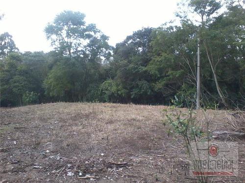Imagem 1 de 3 de Terreno Residencial À Venda, Chácara Dos Pinhais, Boituva. - Te0557