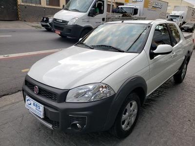 Fiat Strada Freedom Cd 1.4 Evo Flex 3p, Qll5076