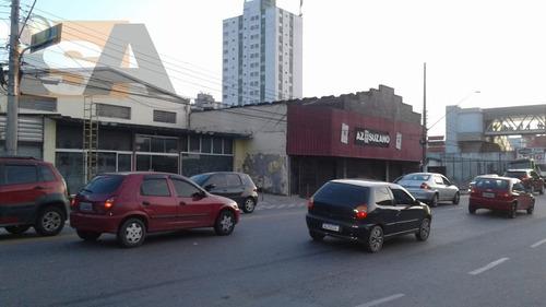 Sala Comercial Em Centro - Suzano, Sp - 2977
