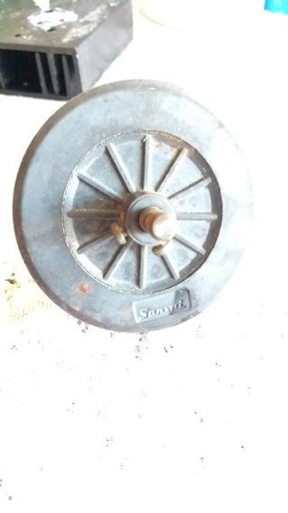 Peças Peso Eixo Sintonia Dial Rádio Receiver Sansui Qrx-9001