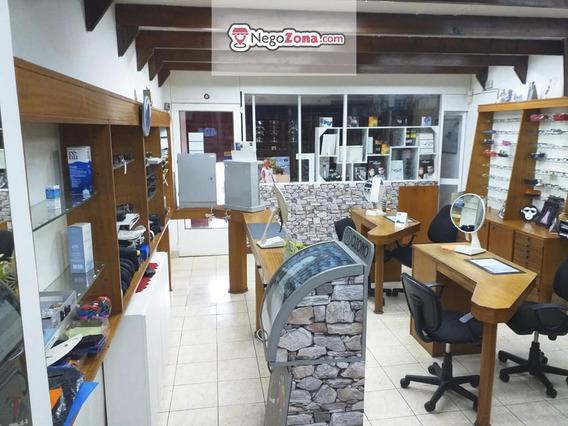 Fondo De Comercio - Centro Óptico - San Fernando