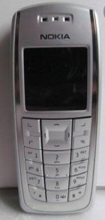 Celular Nokia 3125 Desblqueado Gsm Relíquia
