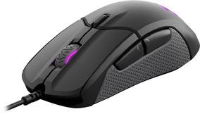 Mouse Gamer Steelseries 12000dpi Rival 310 Black - 62433