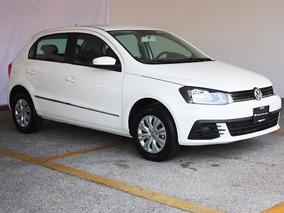 Volkswagen Gol Hb Trendline Mt