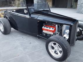 1932 Ford Roadster Hi-boy