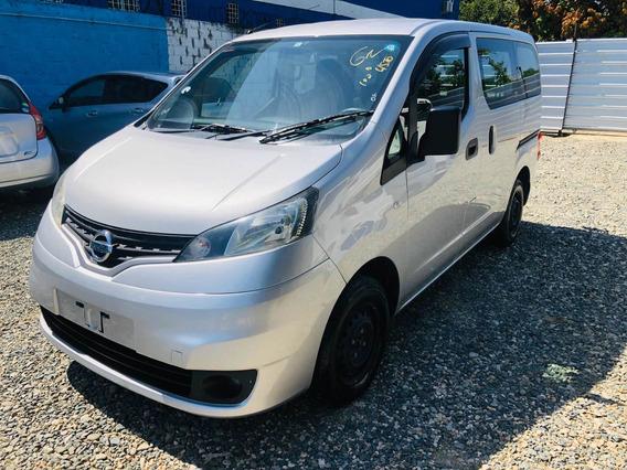 Nissan Nv200 Japonesa