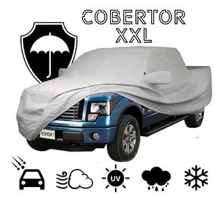 Funda Cubre Auto Cobertor Antigranizo Pick Up Xxl Premium