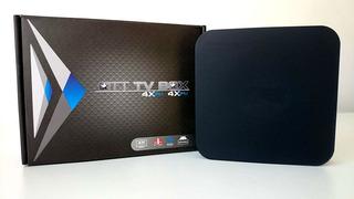 Convertidor A Smart Tv Android Tv Tv Box 8gb Memoria 1gb Ram
