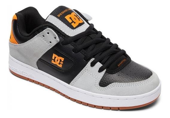 Zapatillas Manteca (xskn) Dc Shoes