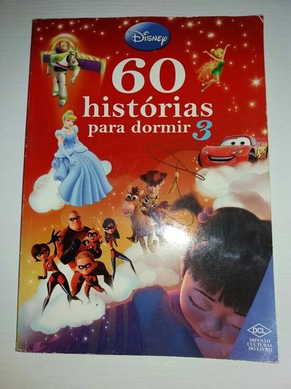 * Disney 60 Histórias Para Dormir 3 * A9