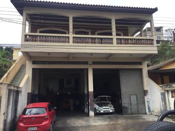 Prédio Comercial Para Venda E Locação, Vila Nova, Mairiporã. - Pr0066