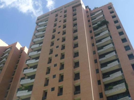 Apartamento En Venta Barquisimeto Rah: 19-3503