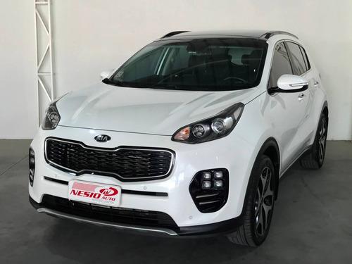 Kia Sportage 2.0 At Ex - 2018