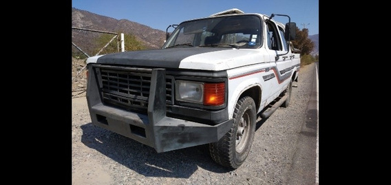 Chevrolet C20 Deluxe