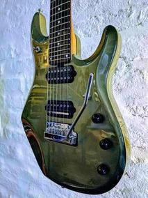 Ernie Ball Music Man John Petrucci Signature 7