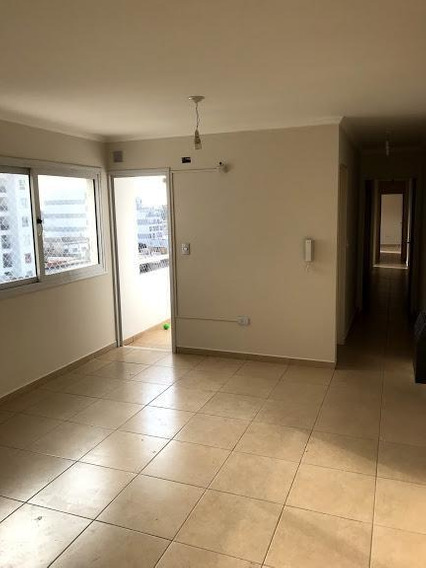 3 Dormitorios - Edificio C/ Pileta Y Quincho - B° Alberdi