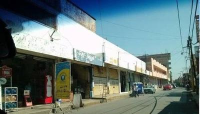 Estado De Méxido Chiconcuac Centro Local Comercial En Venta.