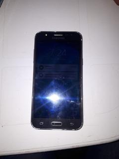 Celular Samsung J5 2015 Usado