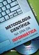 Metodologia Cientifica - Na Era Da Informática