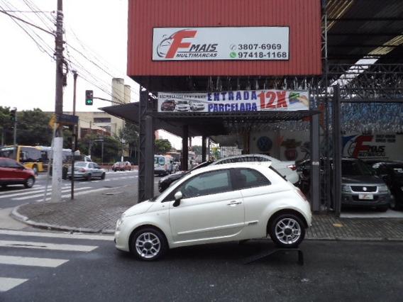 Fiat 500 Sport Dual Completo