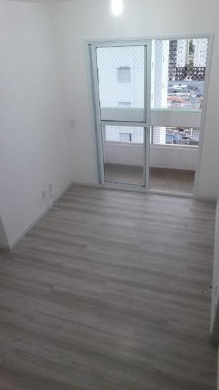 Apartamento Com 2 Dormitórios À Venda, 58 M² Por R$ 355.000 - Jardim Flor Da Montanha - Guarulhos/sp - Ap7825