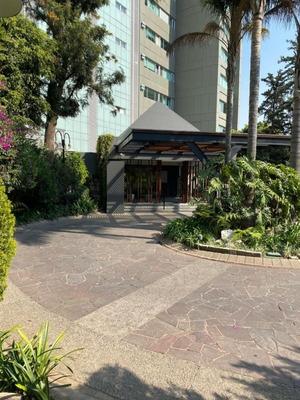 Departamento En Venta, Garden Bosques De Las Lomas En Prolongacion Bosque Reforma 1440