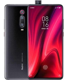 Smartphone Xiaomi Mi 9t K20 128gb 6gb Global + Capa
