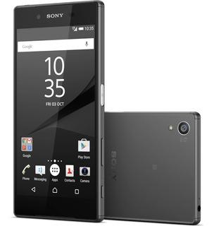 Sony Xperia Z5 5.2 , 32-3gb Camara 23 Mpx, Ip67-68 Dual Sim