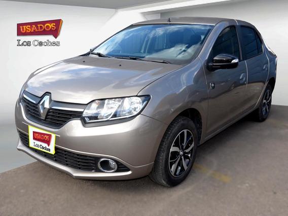 Renault Logan Life 1.6 Mec Jjm254