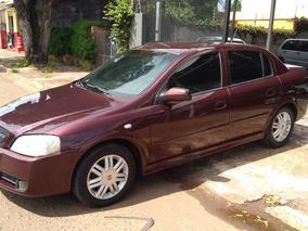 Chevrolet Astra Sedan 2.0 8v 4p