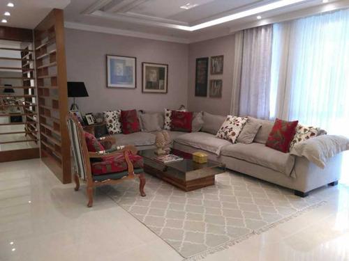 Imagem 1 de 15 de Apartamento-à Venda-barra Da Tijuca-rio De Janeiro - Svap40030