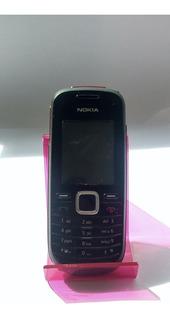 Nokia 1661 (novo)-so Operadora Tim Sem Caixa
