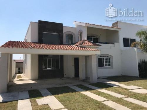 Imagen 1 de 12 de Casa Sola En Venta Fracc Residencial Villa Dorada