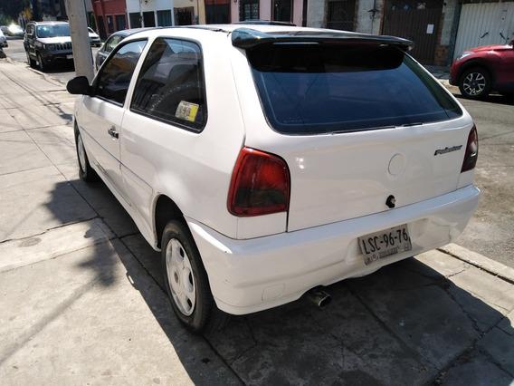 Volkswagen Pointer Basico