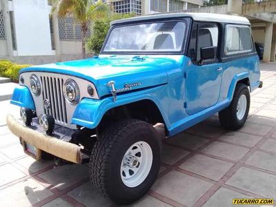 Jeep Commander American Motors