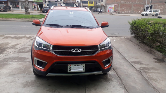 Vendo Chery Tiggo 2 Full 2018