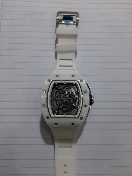 Reloj Automático Bubba Watson Richard Mille