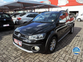 Volkswagen Saveiro Cross Ce 1.6 16v Total Flex, Mks9115