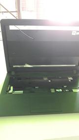 Carcaça Lenovo Ideapad 100 14iby Aivp1/aivp2 La-c771p
