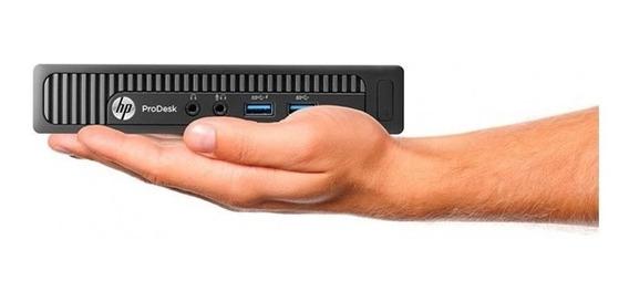 Hp Prodesk 600 G1 Desktop Mini Pc-atenção Ler A Descrição