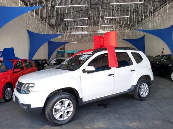 Renault Duster 1.6 Expression (flex) Manual