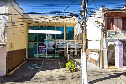 Imagem 1 de 13 de Salão, Cambuci, São Paulo - R$ 4 Mi, Cod: 64525 - V64525