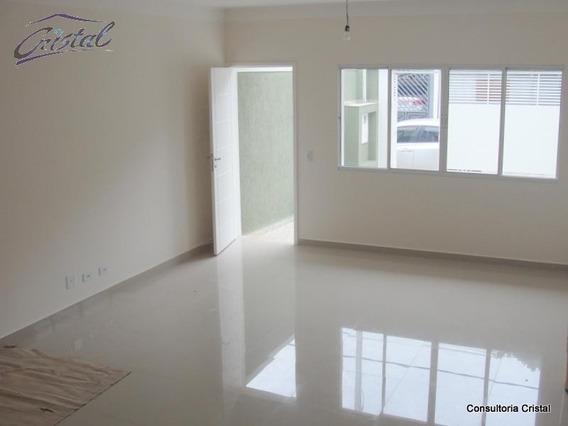 Casa Para Venda, 3 Dormitórios, Jardim Ester Yolanda - São Paulo - 13448