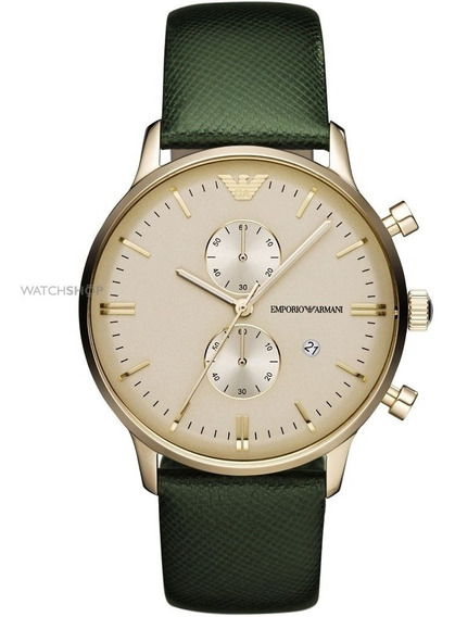 Relógio Emporio Armani Ar1722