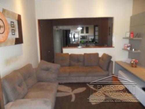 Casa - Vila Aprazivel - Ref: 8548 - V-8548